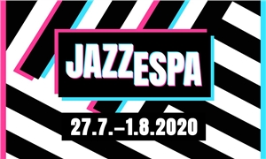Link to event Jazz Espa 2020 – FREE OPEN AIR CONCERTS ON ESPA STAGE