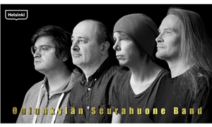 Link to event Oulunkylän Seurahuone Band – Open Stage